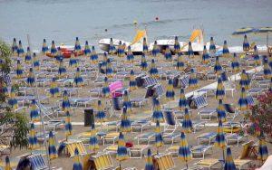 """Spiagge, Gasparri e Mallegni: """"No a gare per le concessioni. Bolkestein va cancellata"""""""