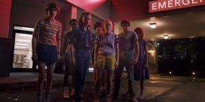 Stranger Things, attori lanciano messaggio: amicizia batte la paura