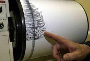 Terremoto Canada, violenta scossa 6.2 davanti alla costa Ovest
