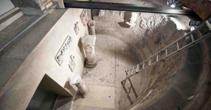Emanuela Orlandi, le tombe ispezionate in Vaticano
