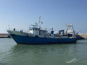 Libia, liberato il peschereccio italiano Tramontana sequestrato