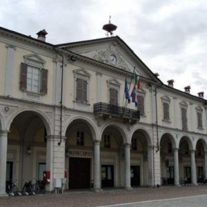 """Trecate """"buco di c... in provincia di Novara"""", nel libro Premio Strega di Scurati. Insorge ex sindaco Pd"""