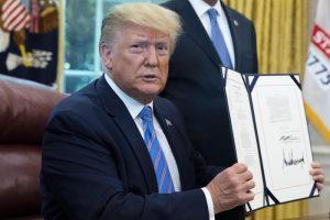Trump snobba la finale del Mondiale Femminile con gli Stati Uniti, manderà la vicesegretaria