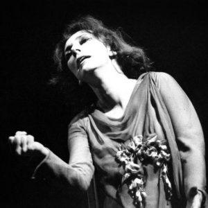 """Valentina Cortese, l'ultima delle """"divine"""" del palcoscenico, è morta a 96 anni"""