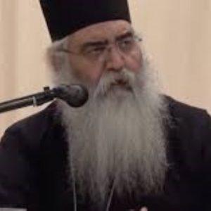 Vescovo di Cipro e le bizzarre idee sui gay