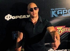 Fast & Furious, controfigura di Vin Diesel in coma dopo una caduta da 9 metri. E' gravissimo