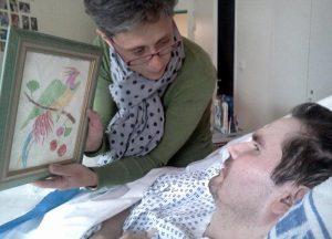 Vincent Lambert è morto. Una settimana fa lo stop dei medici francesi a cure e alimentazione