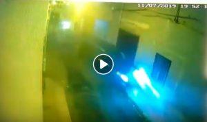Vittoria (Raguso): il VIDEO acquisito dalla Polizia per stabilire a che velocità andava il Suv killer