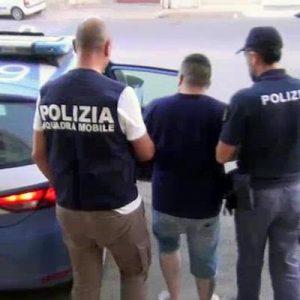 Vittoria, Rosario Greco arrestato per i due cuginetti investiti: è il figlio del re degli imballaggi VIDEO