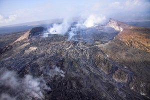 Hawaii vulcano Mauna Loa