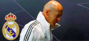 Zidane lascia ritiro Real Madrid, è morto il fratello Farid