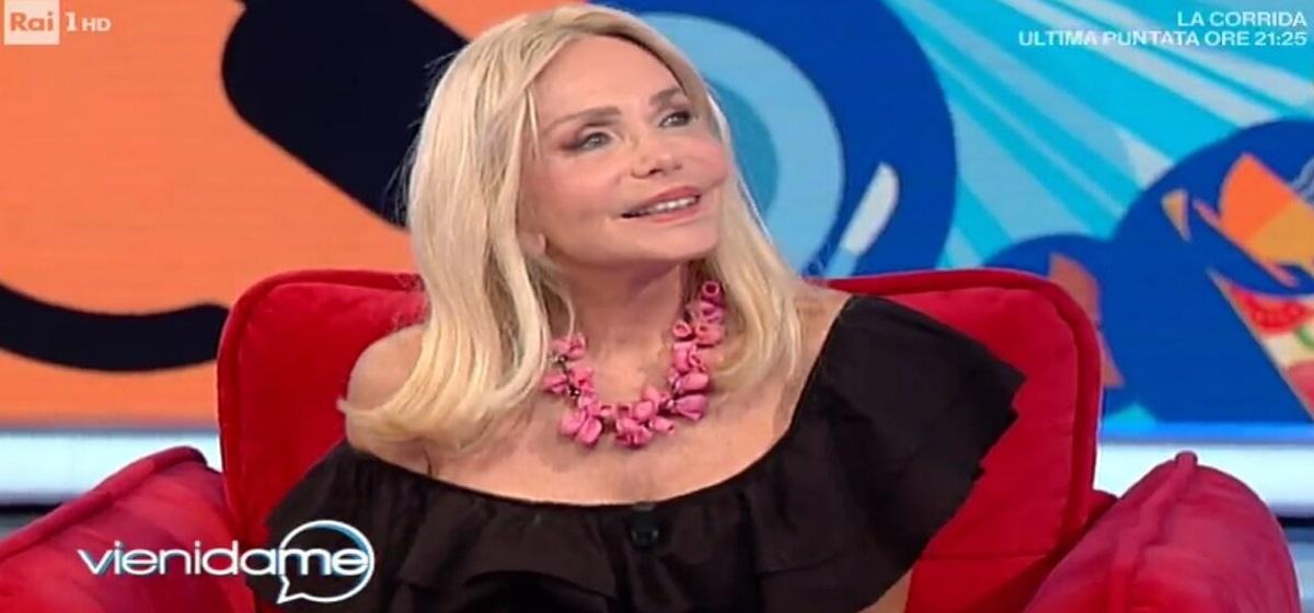 """Io e Te, Maria Giovanna Elmi: """"Con Sylvester Stallone…"""""""