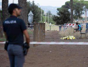Diabolik, agguato al Parco degli Acquedotti: killer esperto, forse trappola