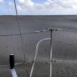 YOUTUBE Oceano Pacifico, avvistata enorme isola di pietra pomice grande tre volte Manhattan