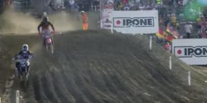 Tim Gajser campione MXGP Imola