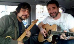 Francesco Zampaglione arrestato a Roma, il fratello del cantante ha rapinato una banca