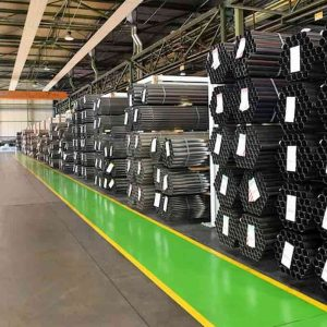 Riciclo e sostenibilità: perché l'acciaio inox inossidabile è un perfetto esempio di economia circolare
