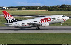 Egitto, atterraggio d'emergenza per volo Sharm el Sheikh-Napoli con 122 italiani a bordo