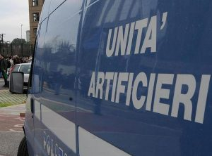 Roma, falso allarme bomba in una banca a piazzale Flaminio