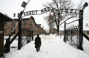Witold Pilecki, la storia del volontario che andò ad Auschwitz
