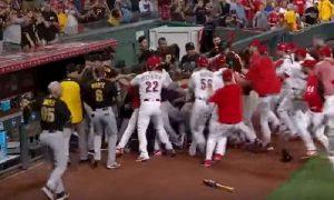 baseball mega rissa cincinnati reds pittsburgh pirates