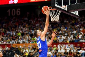 Mondiali di Basket, esordio ok per l'Italia: Filippine battuta 108-62