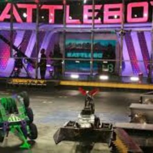 Battlebots censurati da Youtube
