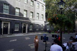 Cos'è e come funziona la sospensione del Parlamento di Westminster