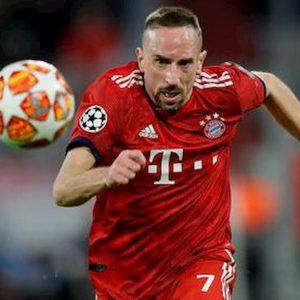 Calciomercato Fiorentina Ribery stipendio offerta cifre operazione mercato