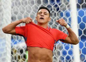 Calciomercato Inter Alexis Sanchez