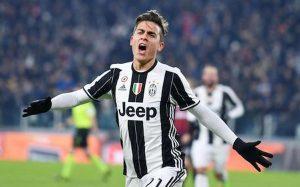 Calciomercato Juventus Dybala cessione esclusa da Paratici prima di Juve-Napoli
