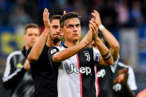 Calciomercato Juventus Dybala non si tocca protesta tifosi