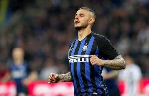 Calciomercato Napoli Icardi offerta stipendio cifre bonus
