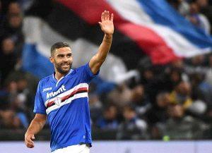 Calciomercato Sampdoria Defrel Quagliarella coppia esplosiva attacco
