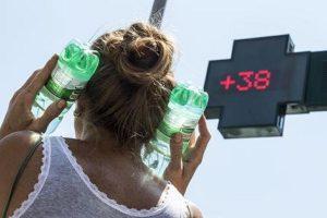 Meteo: domenica e lunedì da 40 gradi, le giornate più calde dell'anno