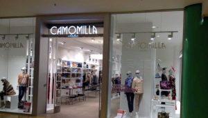 Camomilla assume: ricerca addetti vendita ed altre figure