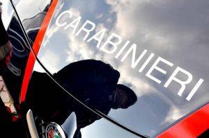 Vobarno (Brescia): carabiniere si uccide in caserma sparandosi con la pistola di servizio