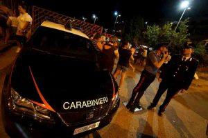 Ucria (Messina), lite per un parcheggio: zio e nipote uccisi a colpi di pistola