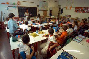 Scuola, verso un limite di 20 alunni per classe