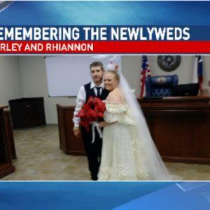 Sposi morti dopo nozze