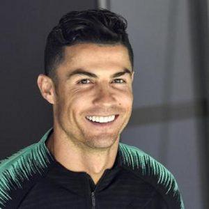 Cristiano Ronaldo danni