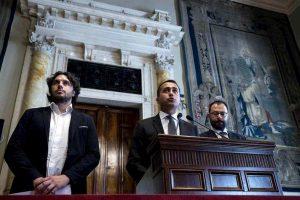 """Conte-bis, Di Maio alza la posta: """"Nostri punti nel programma o si torni a votare"""""""