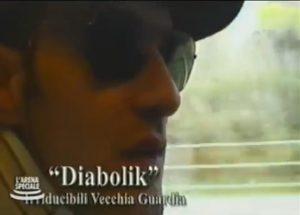 Diabolik, ultras Lazio ucciso