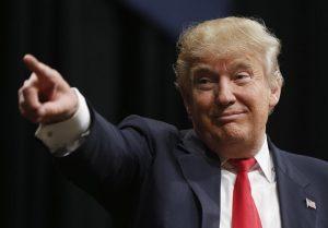 Donald Trump, Ansa
