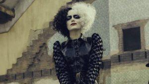 Emma Stone sarà Crudelia De Mon in Cruella, il prequel de La Carica dei 101