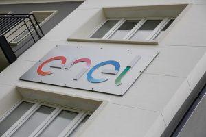 Enel, semestre in crescita: utile sale a 2,2 miliardi