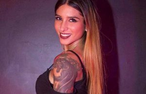 Erica Piamonte, malore nella notte. L'ex gieffina ricoverata in ospedale