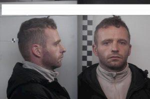 Robert Lisowski, il detenuto evaso da Poggioreale
