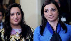 Fabiana Raciti si laurea a Enna con una tesi sul padre Filippo, ucciso in Catania-Palermo