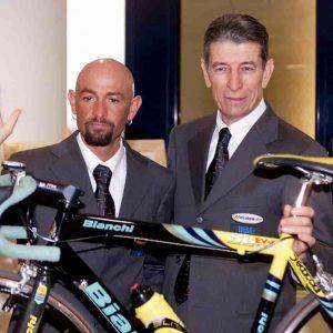 Felice Gimondi, eterno secondo dietro Eddy Merckx. Anche se ha vinto tutto